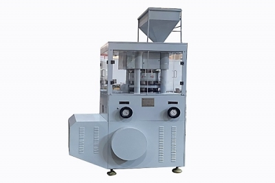 ZPS100-10C TCCA/SDIC Tablet Press(76mm 200gr)