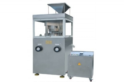 ZPS50-11 Rotary Anti-corrosion Tablet Press