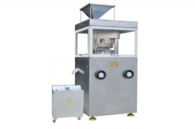 ZPS50-9 Rotary Anti-corrosion Tablet Press
