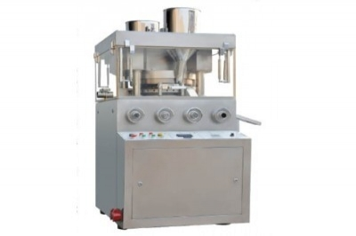 ZPS35D Rotary Anti-Corrosion Tablet Press