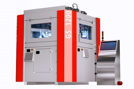 GS1200-16B Tablet Press(Double-Layer Tablet)